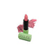Disguise Cosmetics Ultra Comfortable Satin Matte Lipstick, Blush Actress 10