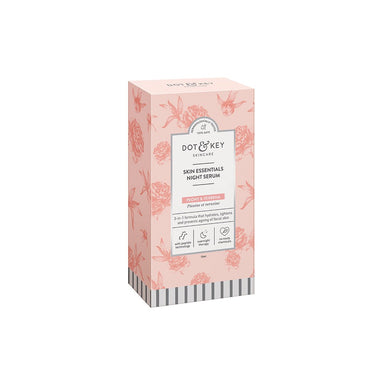 Vanity Wagon | Dot & Key Skin Essentials Night Serum with Peony & Verbena
