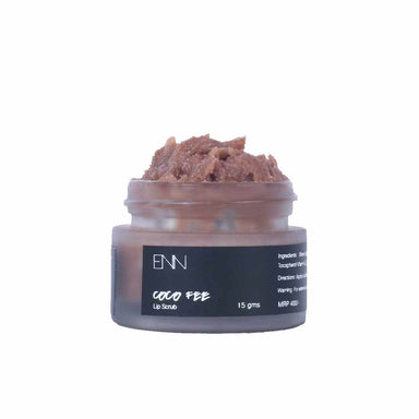 Vanity Wagon | Buy ENN Coco Fee Lip Scrub