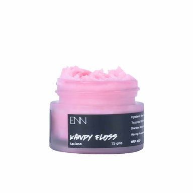 Vanity Wagon | Buy ENN Kandy Floss Lip Scrub