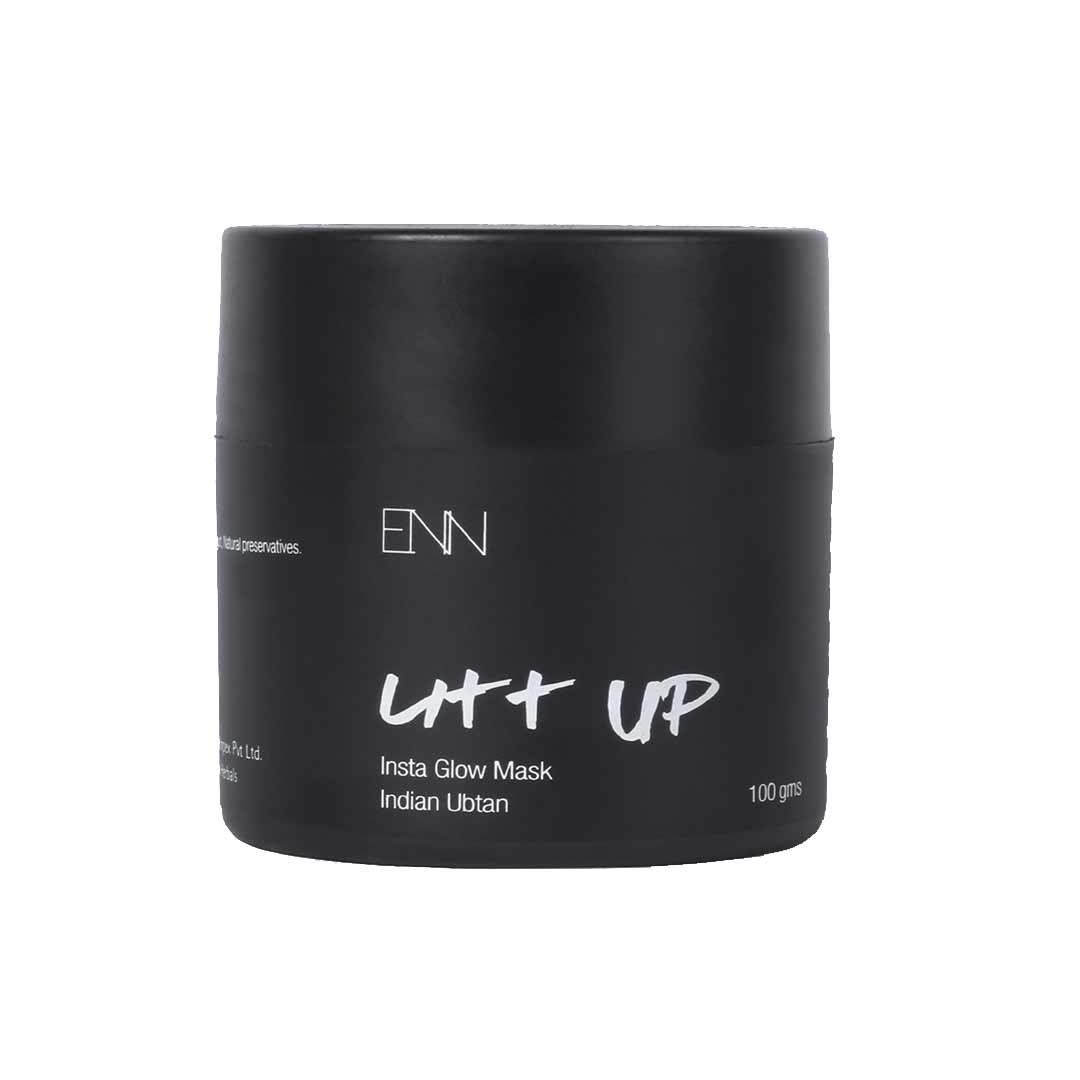 Vanity Wagon | Buy ENN Litt Up, Insta Glow Mask