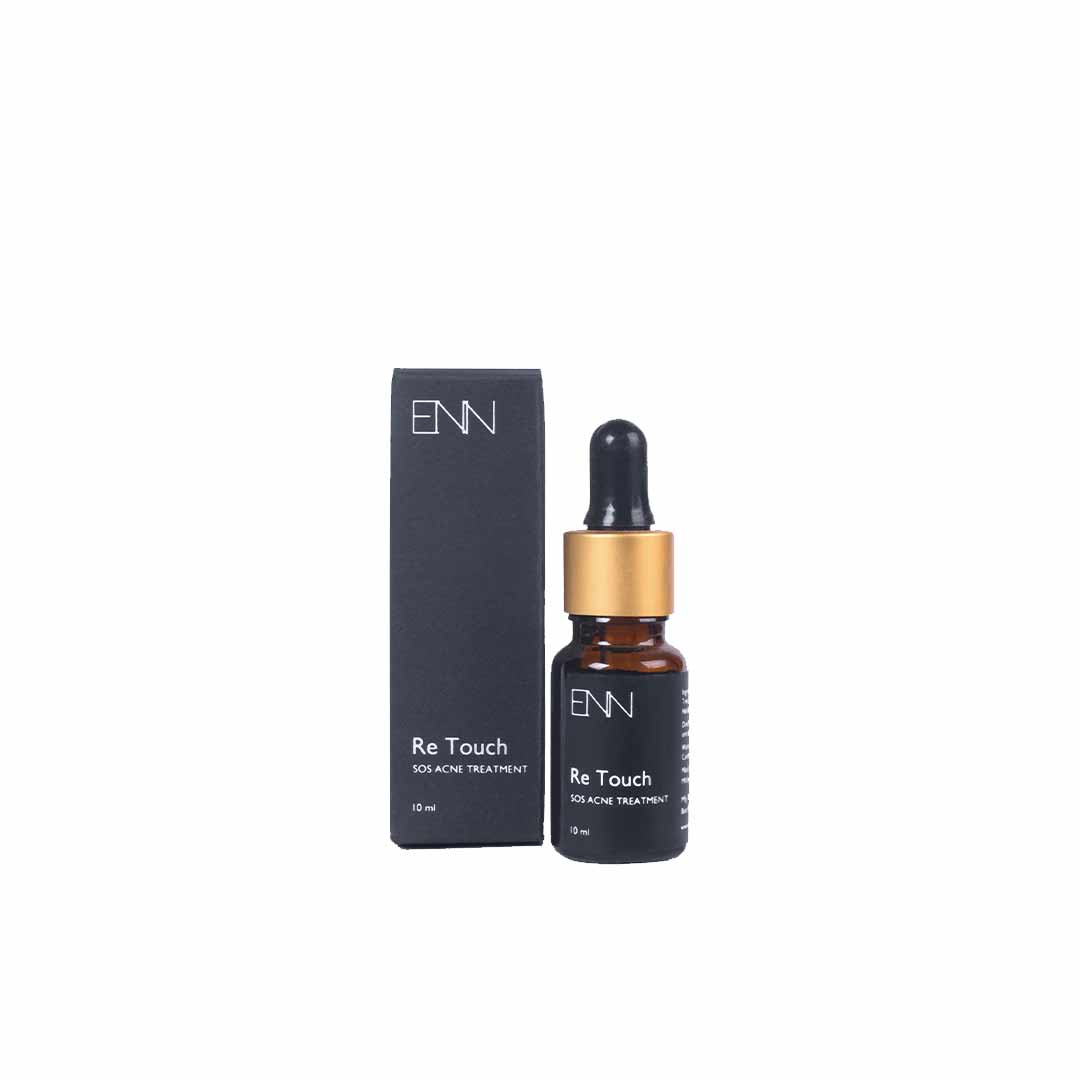 Vanity Wagon | Buy ENN Re Touch, SOS Acne Treatment