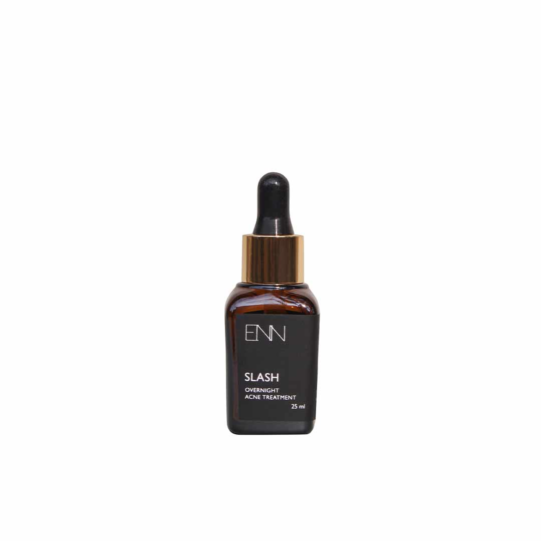 Vanity Wagon | Buy ENN Slash, Overnight Acne Treatment