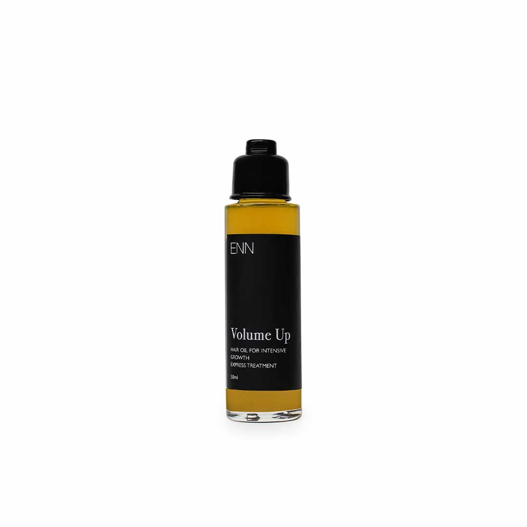 Vanity Wagon | Buy ENN Volume Up, Hair Oil for Intensive Growth Express Treatment