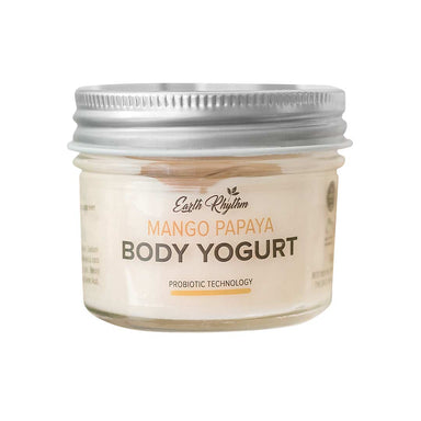 Vanity Wagon | Buy Earth Rhythm Body Yogurt with Mango Papaya