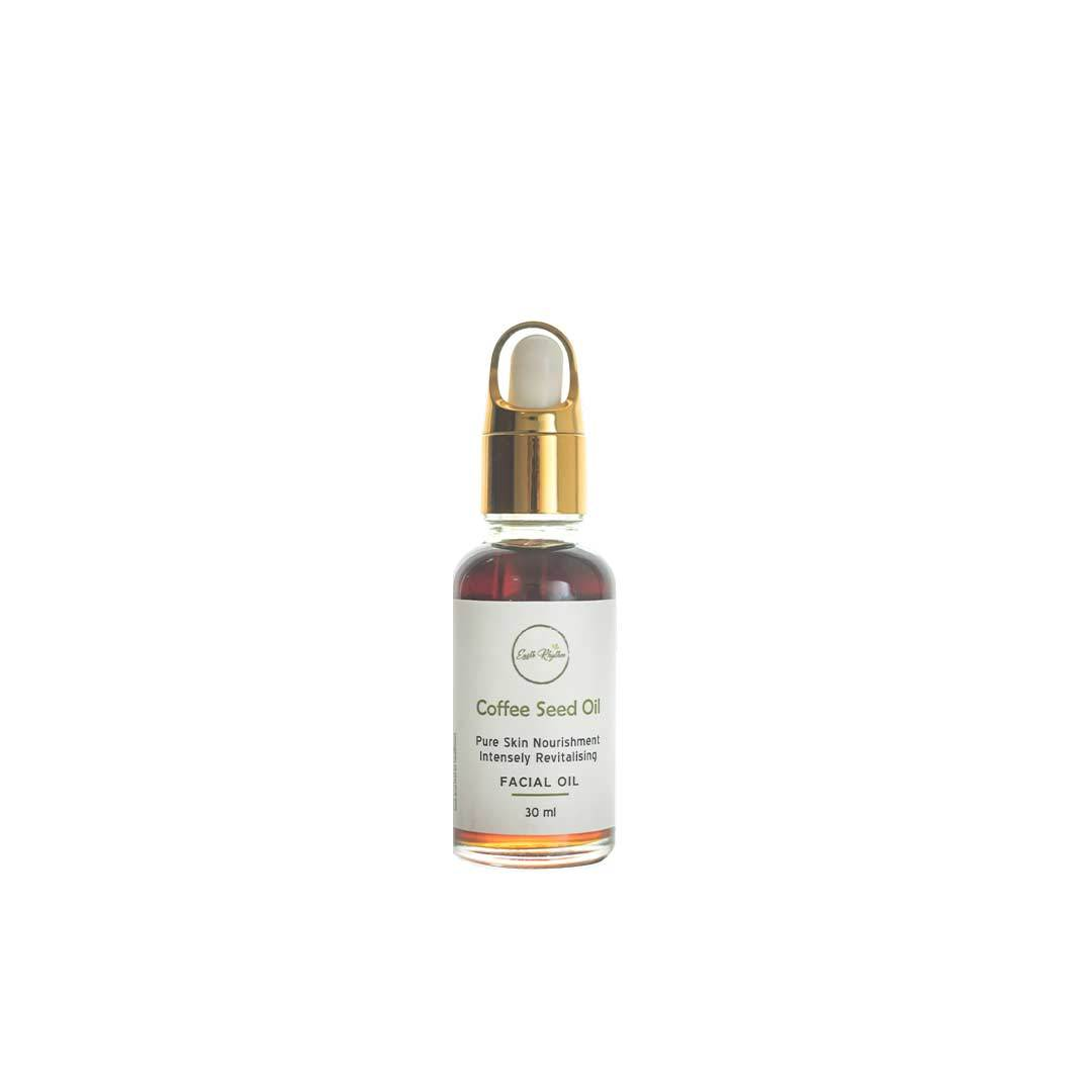 Vanity Wagon | Buy Earth Rhythm Coffee Seed Facial Oil