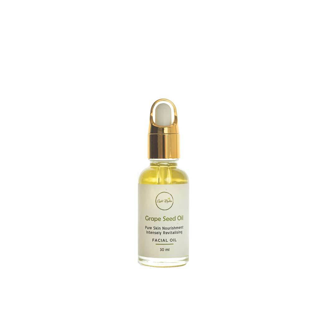 Vanity Wagon | Buy Earth Rhythm Grape Seed Facial Oil