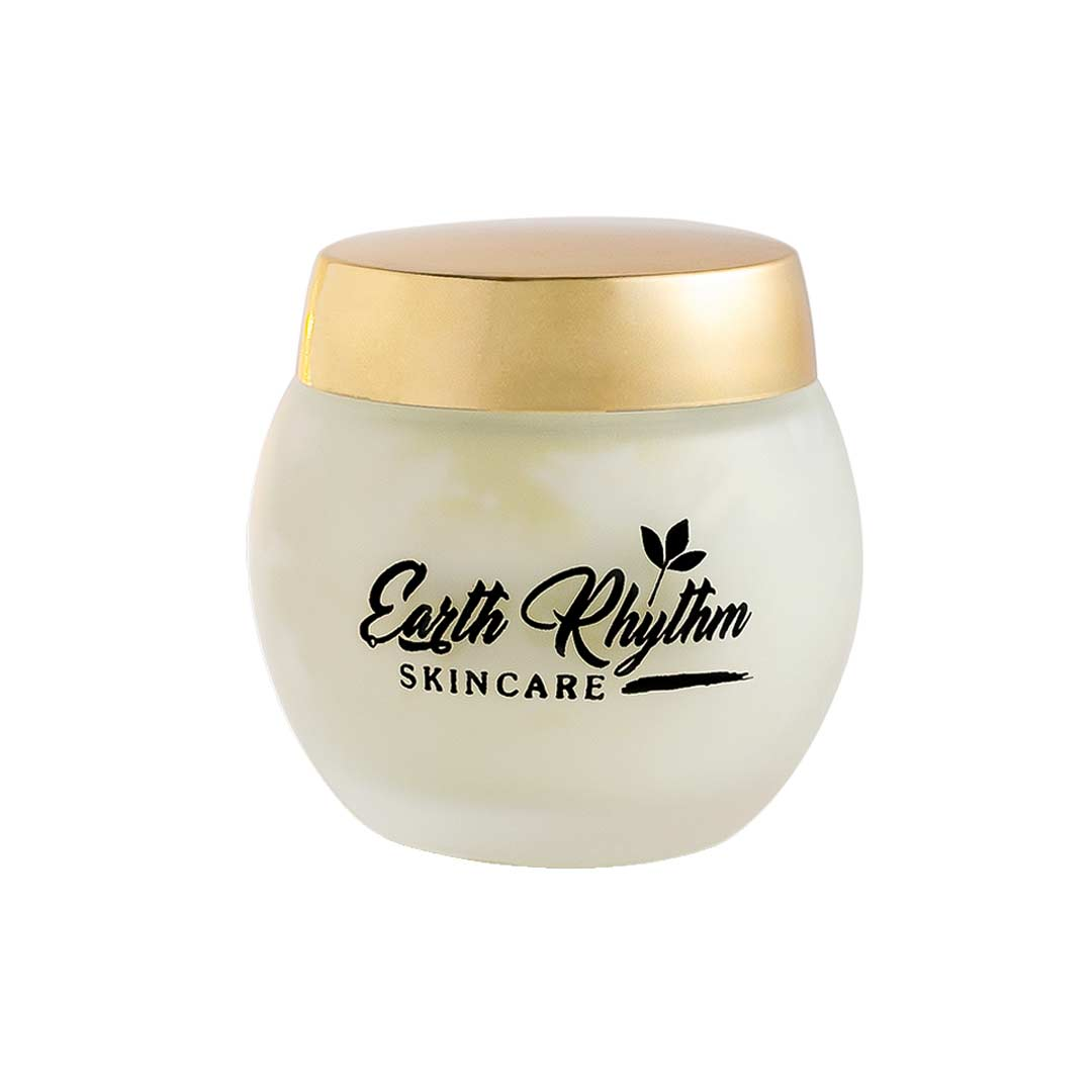 Vanity Wagon | Buy Earth Rhythm Mango Seed Butter with Marula Oil for Skin & Hair