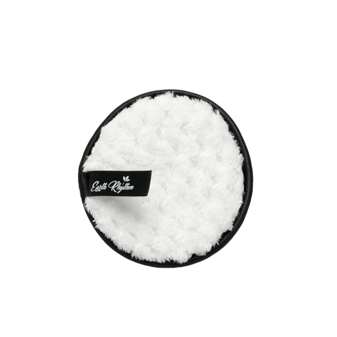 Vanity Wagon | Buy Earth Rhythm Reusable Makeup and Cleansing Pad, White