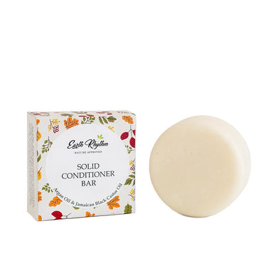 Vanity Wagon | Buy Earth Rhythm Solid Conditioner Bar with Argan Oil & Jamaican Black Castor Oil