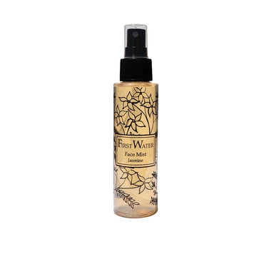 First Water Face Mist, Jasmine -1
