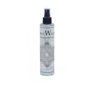 First Water Hydrating Ice Body Mist -1