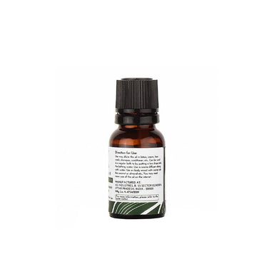 Vanity Wagon | Buy Greenberry Organics Organic Tea Tree Oil