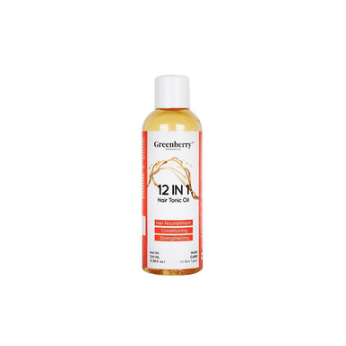 Greenberry Organics 12 in 1 Hair Tonic Oil -1