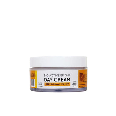 Greenberry Organics Bio Active Bright Day Cream SPF 25+ -1