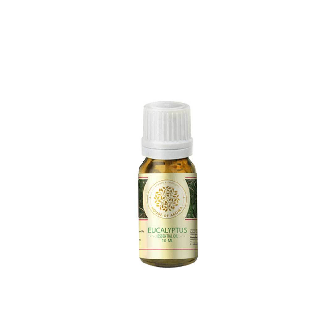 Vanity Wagon | Buy House of Aroma Eucalyptus Essential Oil