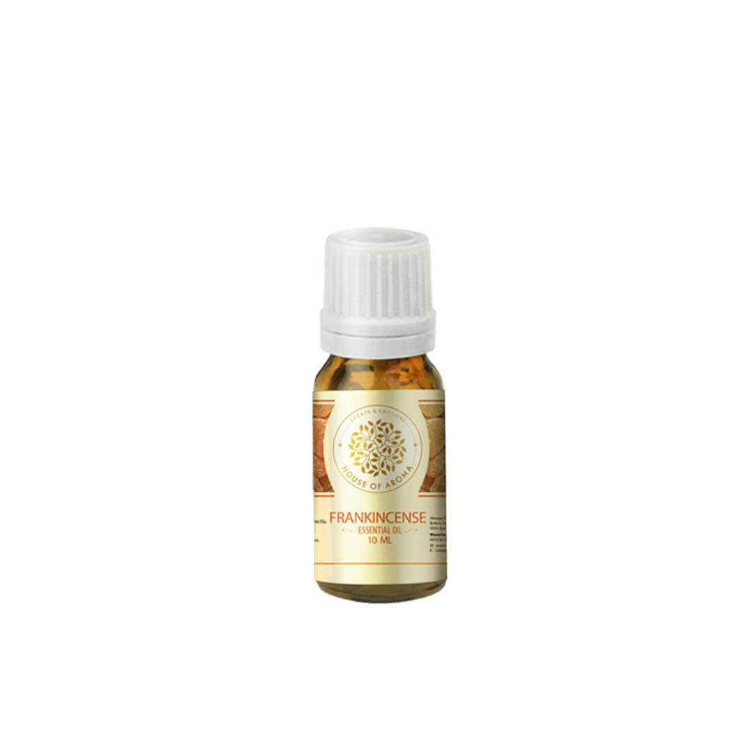 Vanity Wagon | Buy House of Aroma Frankincense Essential Oil