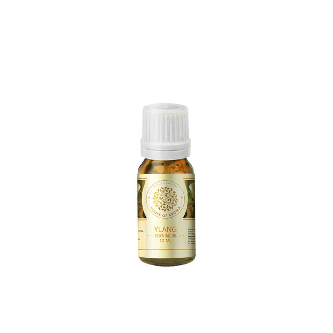 Vanity Wagon | Buy House of Aroma Ylang Essential Oil
