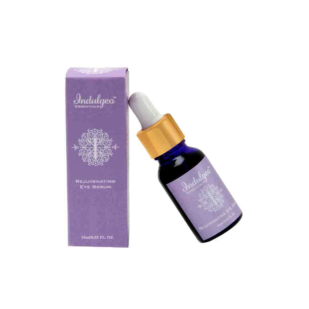 Indulgeo Essentials Rejuvenating Eye Serum -2