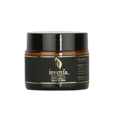 Iremia Body Balm with Shea Butter, Almond and Jojoba Oil -1