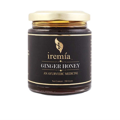 Iremia Ginger Honey