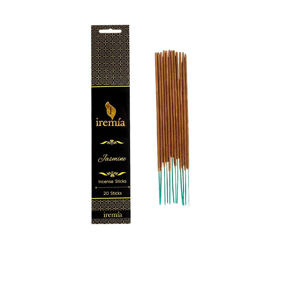 Iremia Jasmine Incense Sticks