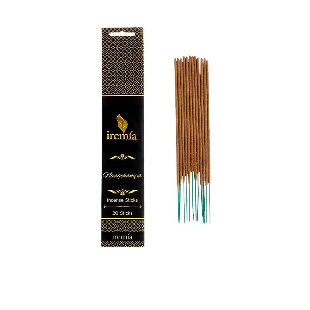 Iremia Naagchampa Incense Sticks