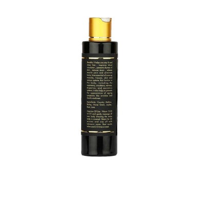 Iremia Rooh Maalish Thailam, Ayurvedic Body Oil for Calm Body -2