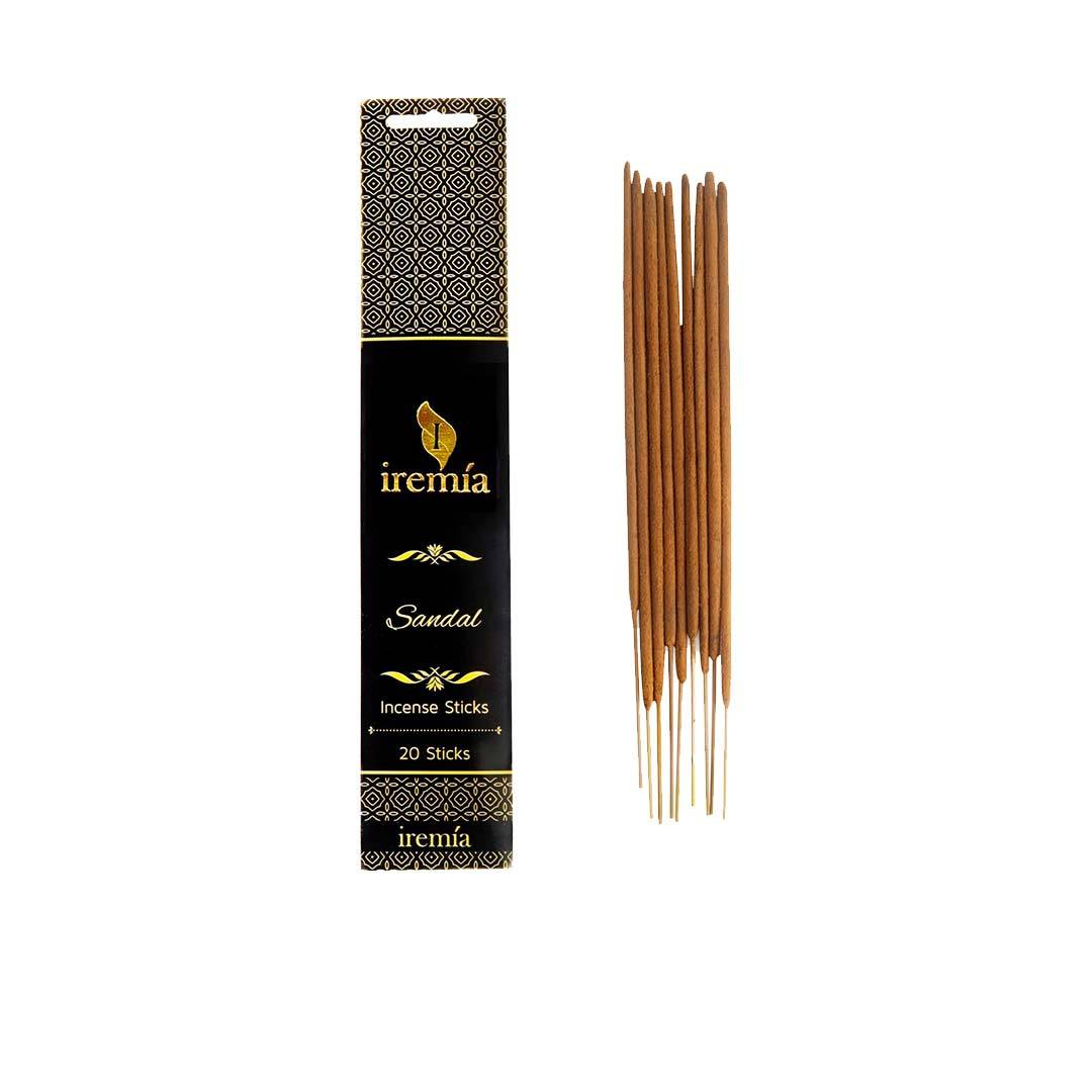Iremia Sandal Incense Sticks