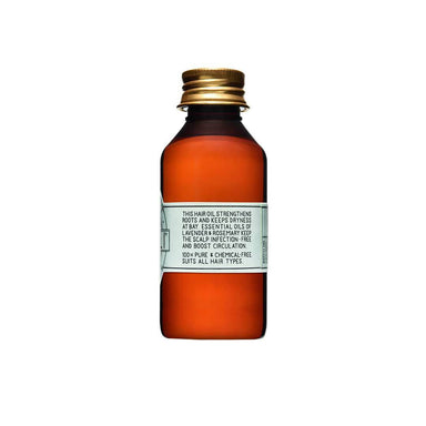 Junaili Apricot Hair Oil