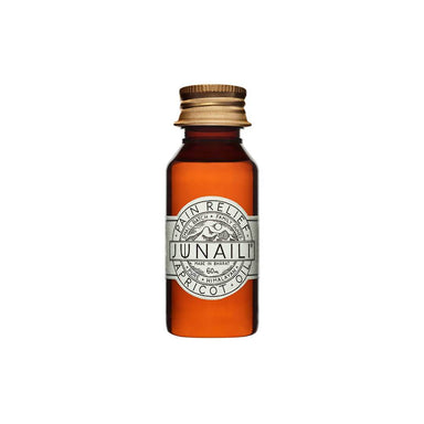 Junaili Pain Relief Apricot Oil