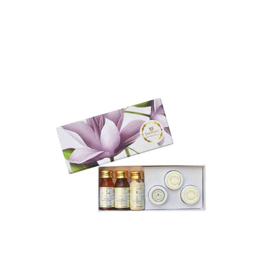 Just Herbs Just Herbs Essentials for Oily Skin Miniature Kit