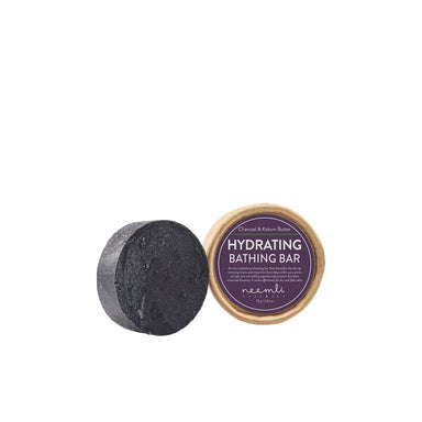 Neemli Naturals Charcoal and Kokum Butter Hydrating Bathing Bar