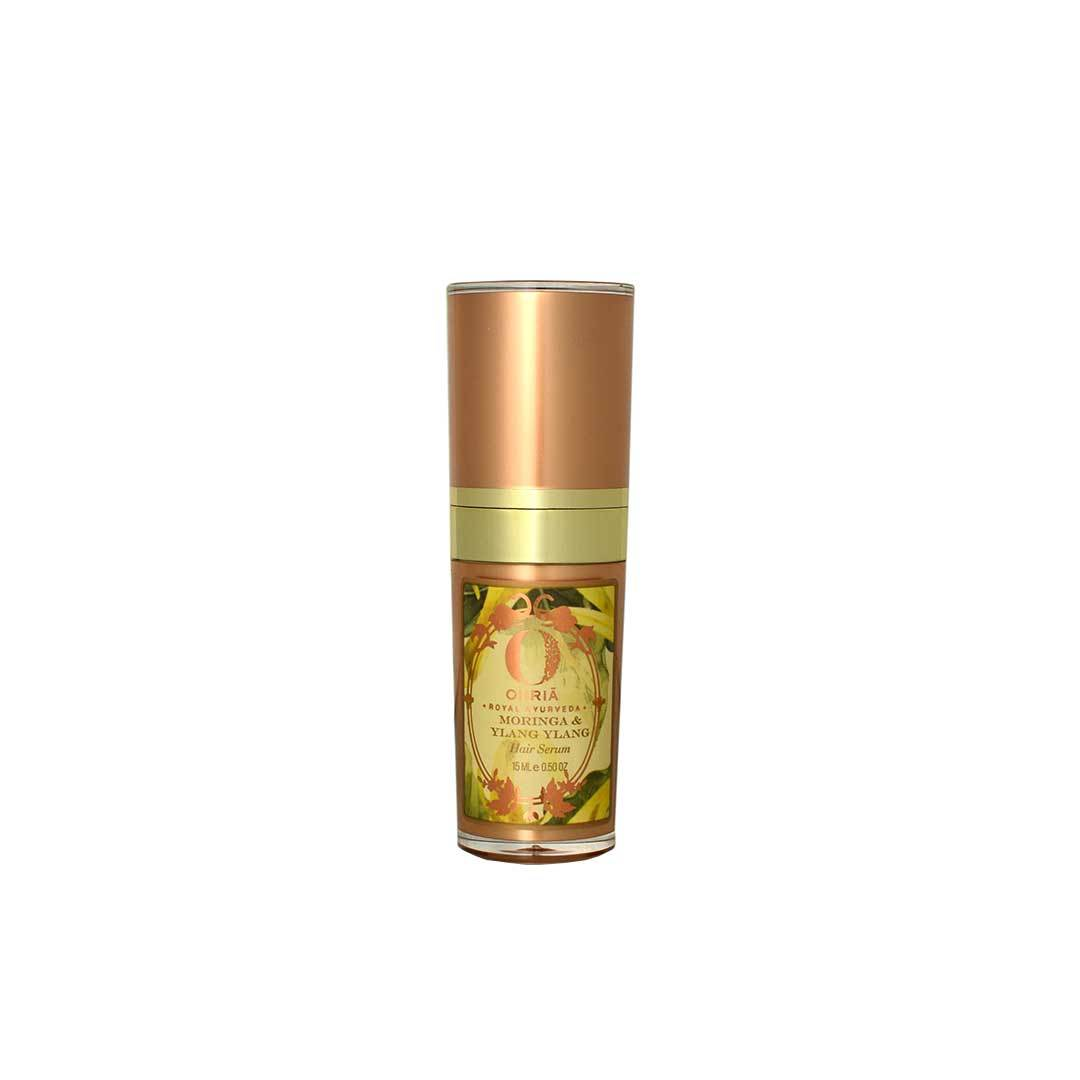 Ohria Ayurveda Moringa and Ylang Ylang Hair Serum -1