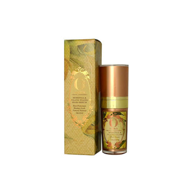 Ohria Ayurveda Moringa and Ylang Ylang Hair Serum -2