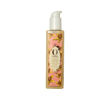 Ohria Ayurveda Papaya and Yoghurt Cleanser -1