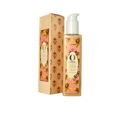 Ohria Ayurveda Papaya and Yoghurt Cleanser -2