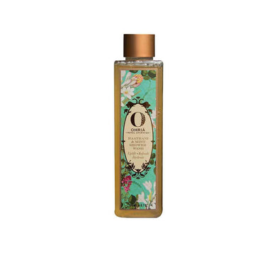 Ohria Ayurveda Raatrani and Mint Shower Wash -1