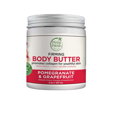 Vanity Wagon | Buy Petal Fresh Firming Pomegranate and Grapefruit  Body Butter