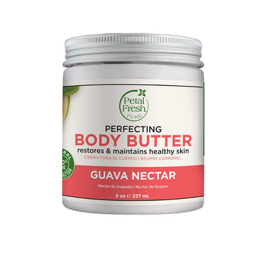 Vanity Wagon | Buy Petal Fresh Perfecting Guava Nectar Body Butter