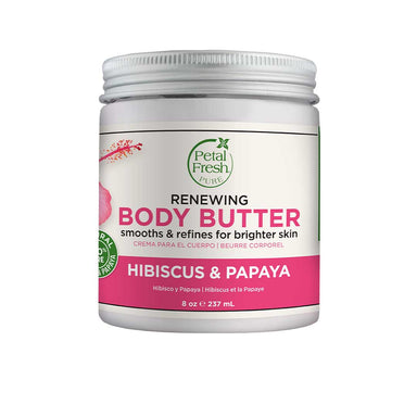 Vanity Wagon | Buy Petal Fresh Renewing Hibiscus and Papaya Body Butter