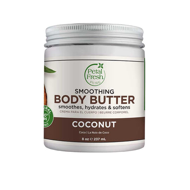 Vanity Wagon | Buy Petal Fresh Smoothing Coconut Body Butter