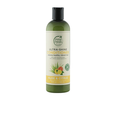 Vanity Wagon | Buy Petal Fresh Ultra Shine Aloe and Citrus Conditioner