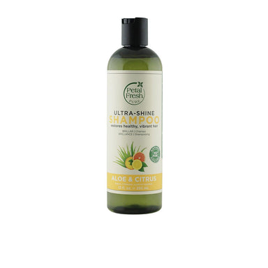 Vanity Wagon | Buy Petal Fresh Ultra Shine Aloe and Citrus Shampoo