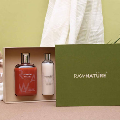 Vanity Wagon | Buy Raw NatureDaily Moisturizing Gift Set
