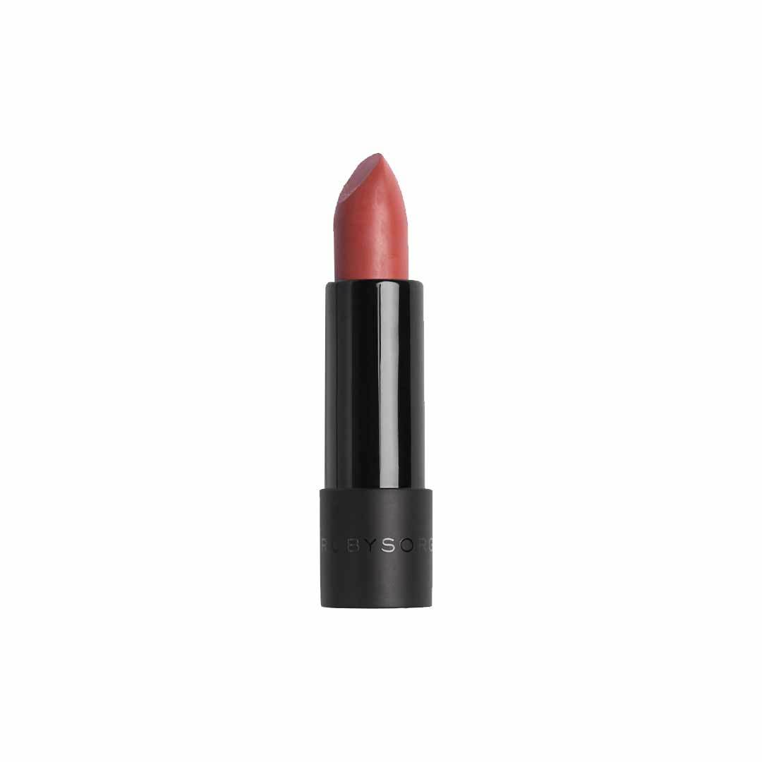 Ruby's Organics Bare Lipstick, Nude Brown Coloured -1