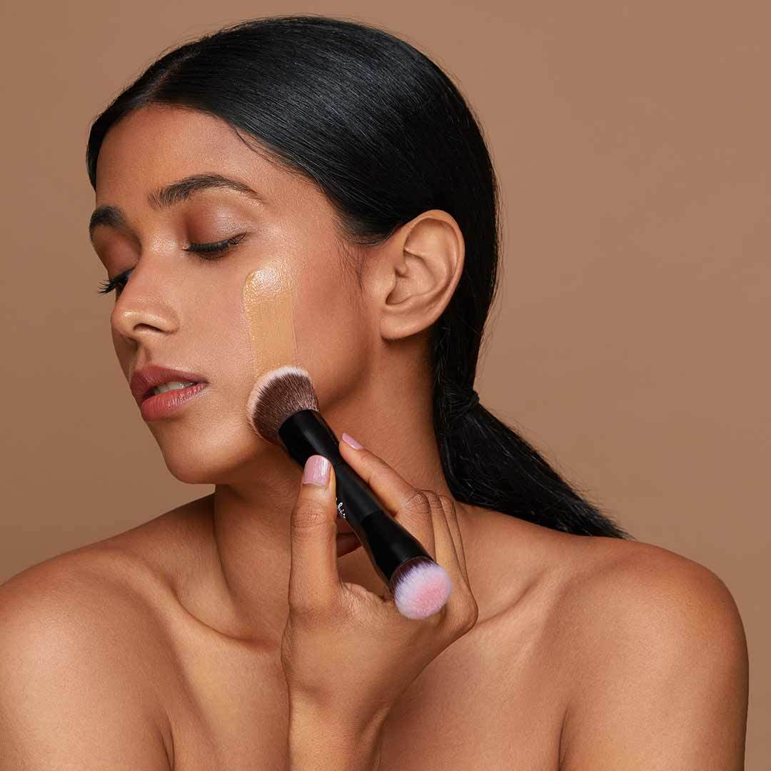 Ruby's Organics Skin Tint Mattifying Foundation