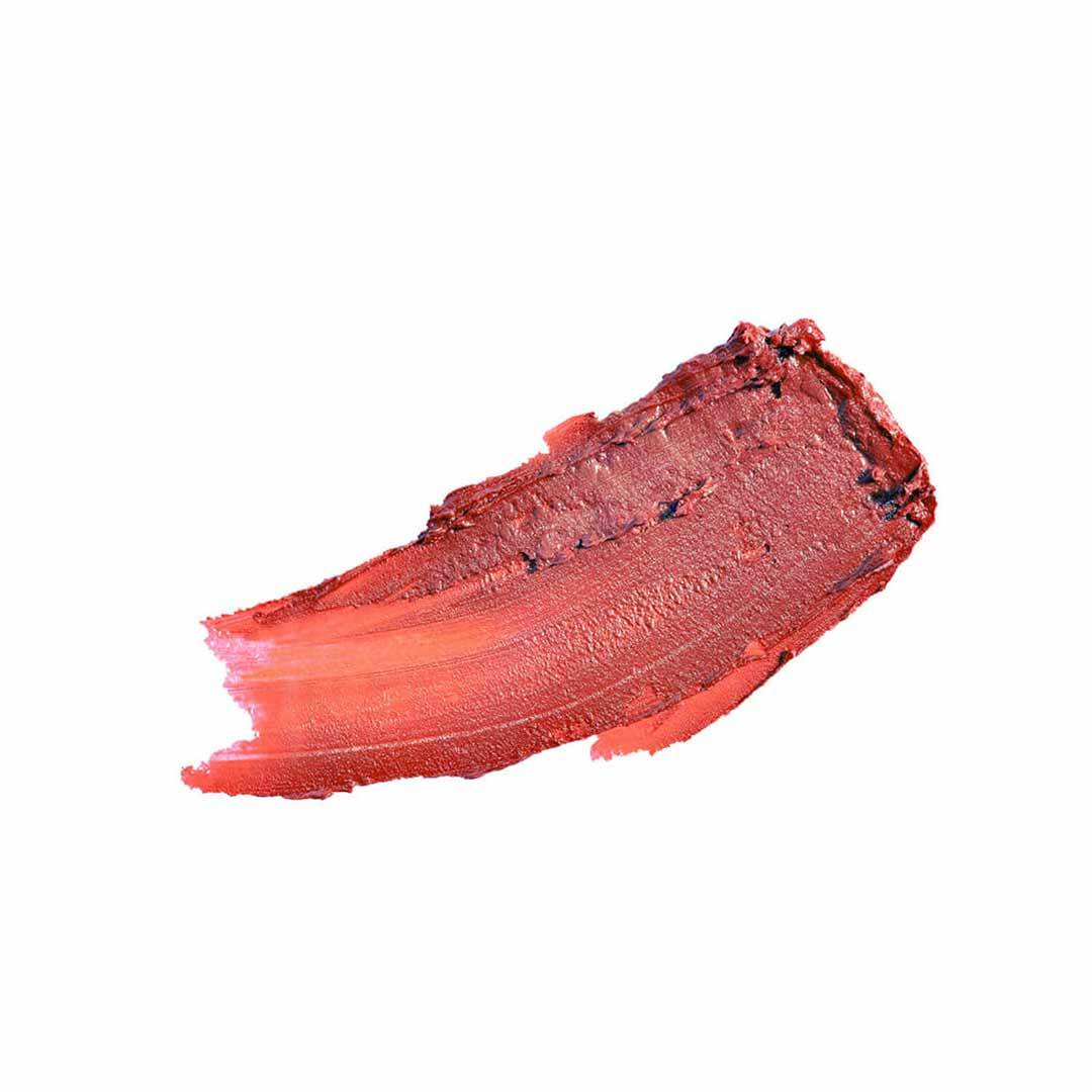 Ruby's Organics Raisin Lipstick, Brown With Red Undertones -2