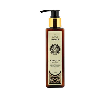 Sandook Vatajata Hair Cleanser