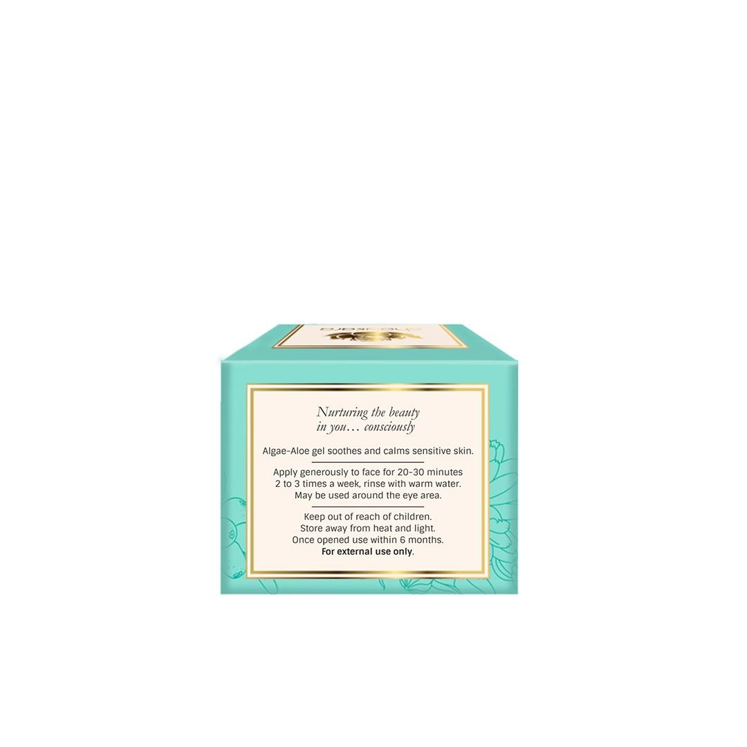 Vanity Wagon | Buy Shankara Calming Mask with Seabuckthorn and Calendula